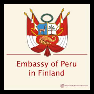 Embassy of Peru in Finland