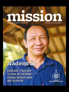 Tidningen Mission