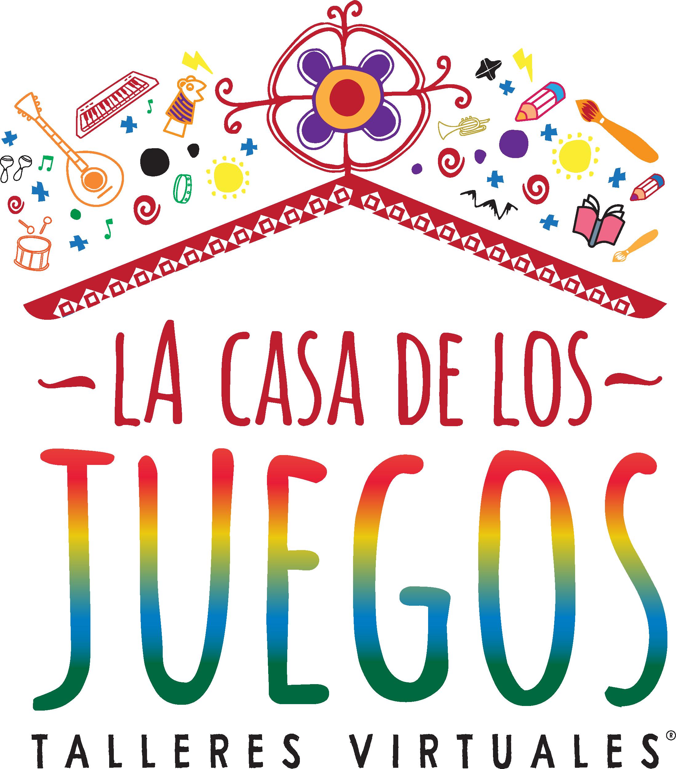 La casa de los juegos Peru